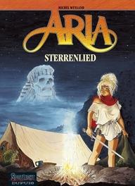 ARIA 27. STERRENLIED ARIA, WEYLAND, MICHEL, Paperback