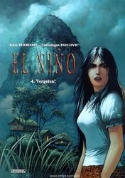 EL NINO 04. VERGETEN!