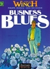 LARGO WINCH 04. BUSINESS BLUES