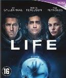 Life (2017), (Blu-Ray)