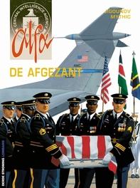 ALFA 06. DE AFGEZANT ALFA, JIGOUNOV, IOURI, RENARD, PASCAL, Paperback
