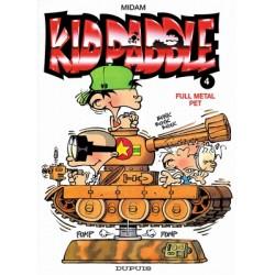 KID PADDLE 04. FULL METAL PET