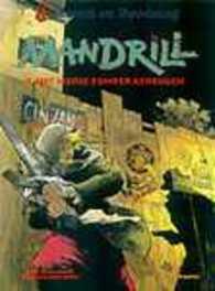 MOORD EN DOODSLAG 01. MANDRILL 1, HET MEISJE ZONDER GEHEUGEN MOORD EN DOODSLAG, Paperback