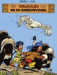 YAKARI 18. YAKARI EN DE SNEEUWVOGEL YAKARI, DERIB, Paperback