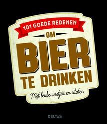 101 goede redenen om bier...
