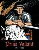 Prins Valiant: Jaargang 1953