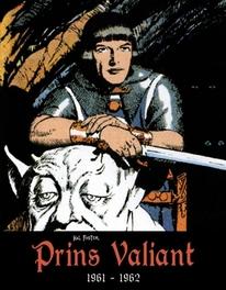 Prins Valiant: Jaargang 1953 Prins Valiant, Hal Foster, Hardcover