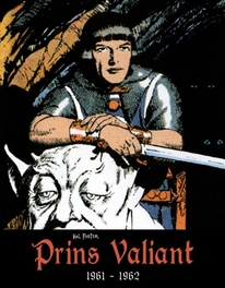 PRINS VALIANT HC17. JAARGANG 1953 PRINS VALIANT, Foster, Hal, Hardcover
