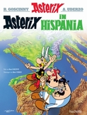 ASTERIX 15. IN HISPANIA