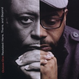 REVISITED: HERE, THERE, & BEYOND OCTAVE ONE, CD