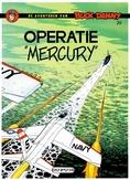 BUCK DANNY 029. OPERATIE MERCURY