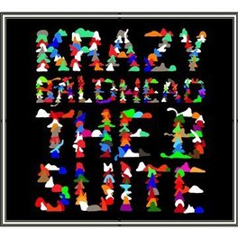 B SUITE KRAZY BALDHEAD, CD