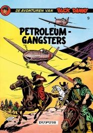 De petroleumgangsters Buck Danny, Hubinon, Paperback