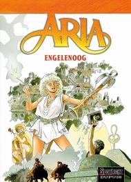 ARIA 10. ENGELENOOG ARIA, WEYLAND, MICHEL, Paperback