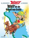 ASTERIX 5. DE RONDE VAN GALLIE
