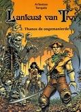 LANFEUST VAN TROY 02. THANOS, DE SCHAAMTELOZE