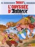 ASTERIX HC26. ODYSSEE D'ASTERIX