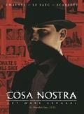 COSA NOSTRA HC13. MURDER INC. 1/2