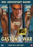 Gaston's war, (DVD)