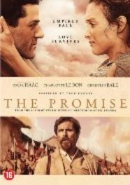 Promise, (DVD) CAST: OSCAR ISAAC, CHRISTIAN BALE, CHARLOTTE LE BON DVDNL