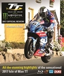 Isle of man TT 2017, (Blu-Ray)