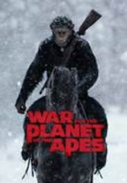 War for the planet of the apes, (DVD) .. THE APES / BILINGUAL /CAST: WOODY HARRELSON DVD