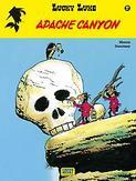 LUCKY LUKE 37. APACHE CANYON