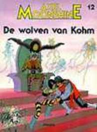 AXEL MOONSHINE 12. DE WOLVEN VAN KOHM AXEL MOONSHINE, RIBERA, JULIO, GODARD, CHRISTIAN, Paperback