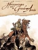 HERINNERINGEN AAN DE GRANDE ARMEE 02. 1808 - DE KINDEREN VAN DE WEDUWE
