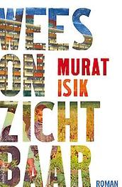 Wees onzichtbaar Murat, Ebook