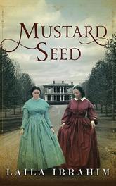Mustard Seed Laila Ibrahim, Luisterboek
