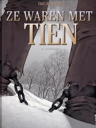 ZE WAREN MET TIEN HC02. NOVGORA ZE WAREN MET TIEN, Stalner, Éric, Hardcover