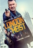 London heist , (DVD)