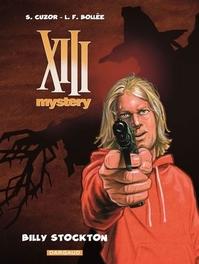 XIII MYSTERY 06. BILLY STOCKTON XIII MYSTERY, CUZOR, BOLLEE, Paperback