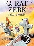 G.RAF ZERK 07. SALTO MORTALE