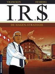 I.R.$. 02. HAGEN-STRATEGIE