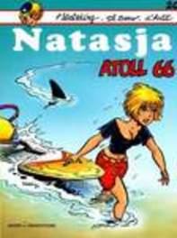 NATASJA 20. ATOLL 66 NATASJA, WALTHERY, FRANCOIS, Paperback