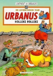 Holleke Bolleke URBANUS, Urbanus, Paperback