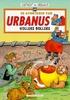 URBANUS 069. HOLLEKE BOLLEKE