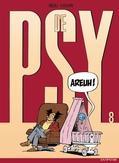 PSY 08. AREUH!