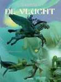 HUURLING 11. DE VLUCHT HUURLING, Segrelles, Vicente, Paperback