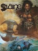 SLAINE INTEGRAAL 01. DE GEHOORNDE GOD