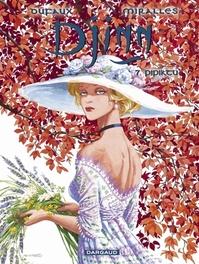 DJINN 07. PIPIKTU DJINN, Dufaux, Jean, Paperback
