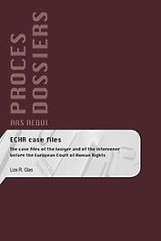 Ars Aequi procesdossiers ECHR Case Files