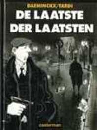 ALBUMS VAN TARDI HC16. DE LAATSTE DER LAATSTEN ALBUMS VAN TARDI, Daeninckx, Didier, Hardcover