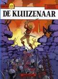 TRISTAN 03. DE KLUIZENAAR