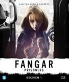 Fangar, (Blu-Ray). BLURAY