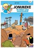 JOMMEKE 211. DE GEEST VAN...