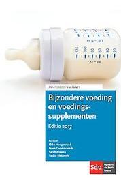 9789012400428 - Bijzondere voeding en voedingssupplementen: 2017. Ebba Hoogenraad, Paperback - Boek