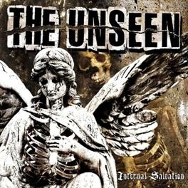 INTERNAL SALVATION REISSUE UNSEEN, Vinyl LP